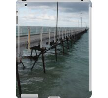 Beachport Jetty iPad Case/Skin