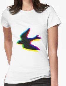 CMYK Sparrow T-Shirt