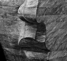 stone cold by Jen Wahl