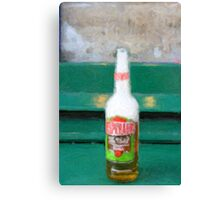 Desperados  Canvas Print