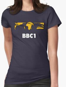 BBC 1978 Womens Fitted T-Shirt