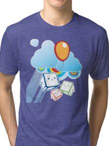 The magic thing... =O Tri-blend T-Shirt