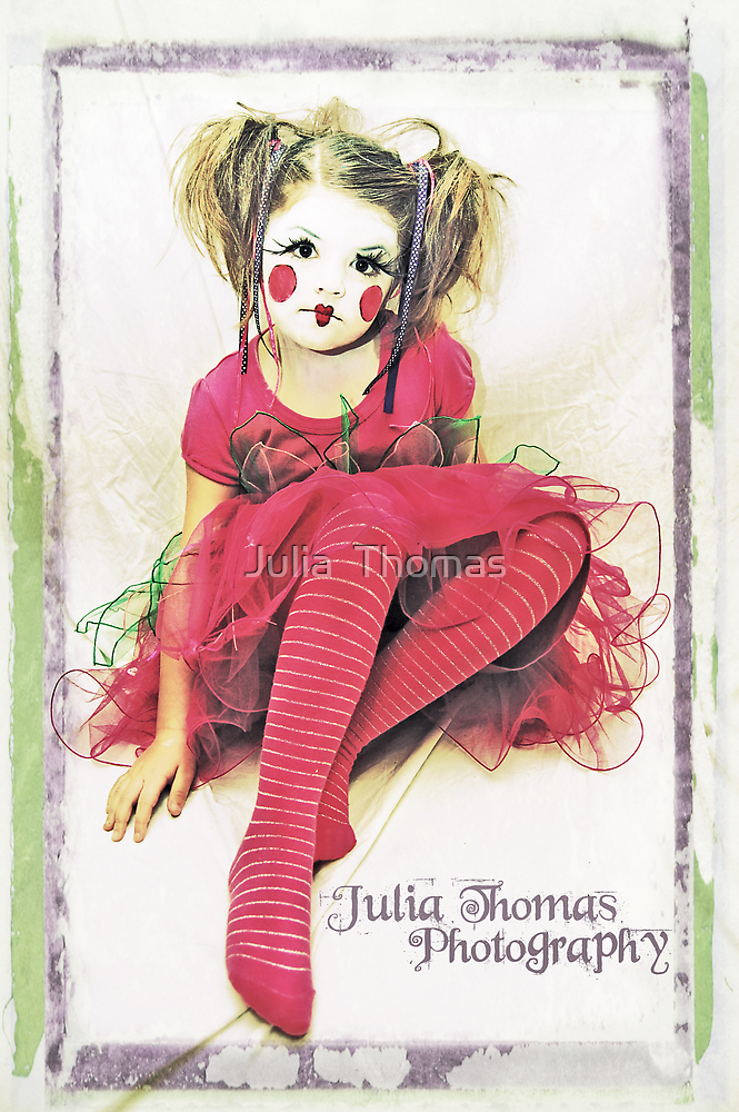 Babydoll Series #1 by Julia  Thomas
