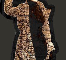 Nellie Bly - Feminist, Journalist, Social Reformer by BagChemistry