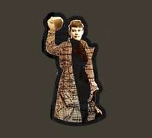 Nellie Bly - Feminist, Journalist, Social Reformer Womens Fitted T-Shirt
