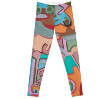 Adobe Creatures Leggings