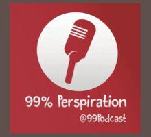 99% Perspiration by JaySykesMedia