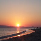 sunset boulevard by claudi