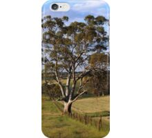 Sims Road, Mount Barker, South Australia iPhone Case/Skin