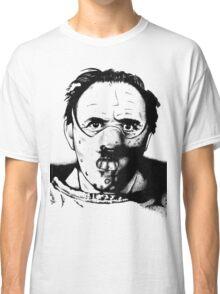 Hannibal the Cannibal Classic T-Shirt