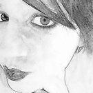 Those Eyes... by Rebecca Richardson