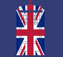Tardish Flag Unisex T-Shirt