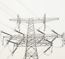pylon 1 by thinking-fish