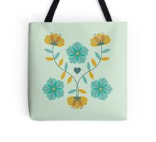flowers everywhere/2 Tote Bag