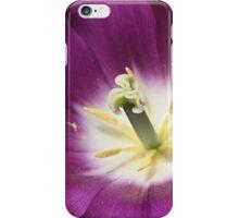 Pretty in Purple iPhone Case/Skin