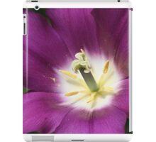 Pretty in Purple iPad Case/Skin