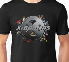 X-Gamers Assemble Unisex T-Shirt