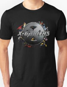 X-Gamers Assemble T-Shirt