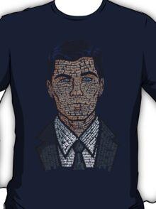 Archer Typography T-Shirt