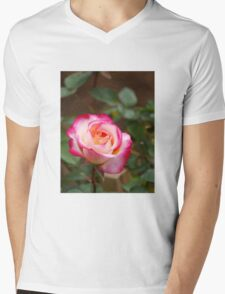 A rose by any other colour Mens V-Neck T-Shirt