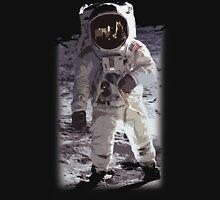 Buzz Aldrin Unisex T-Shirt