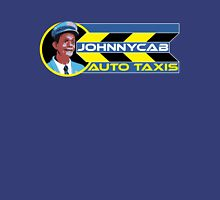 Johnnycab Auto Taxis Unisex T-Shirt