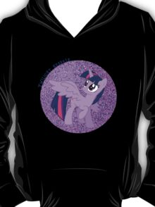 TwilightSparklew/wingsGlitter T-Shirt