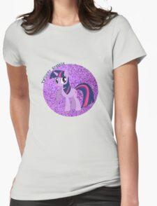 TwilightSparkleGlitter T-Shirt