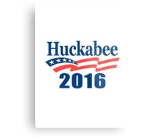 Mike Huckabee 2016 Metal Print