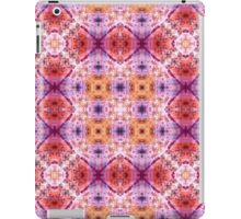 Abstract Pattern No. 2 iPad Case/Skin