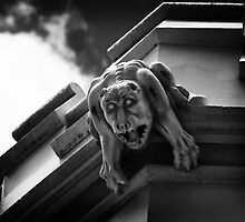 Gargoyle! by Peter Denniston