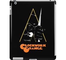 A Clockwork Orange (Airbrushed) iPad Case/Skin