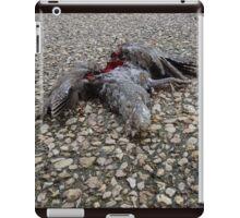 Flying Rat Bird Without Head n°6 iPad Case/Skin