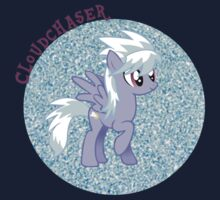 Cloudchaser Glitter by jadiekinseth