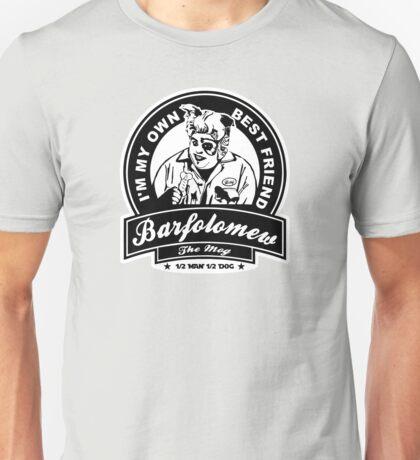 Barf the mog Unisex T-Shirt