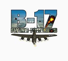 B-17 Flying Fortress Unisex T-Shirt