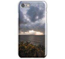 Dark Skies iPhone Case/Skin
