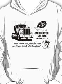 J. Burton trucking T-Shirt