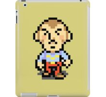 Duster - Mother 3 iPad Case/Skin