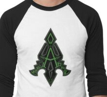 Al-Sahim | The Arrow Men's Baseball ¾ T-Shirt