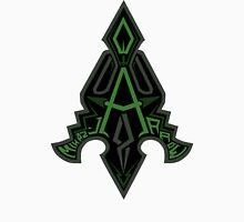 Al-Sahim | The Arrow Men's Baseball ¾ T-Shirt