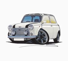 Mini Cooper (A) by Richard Yeomans