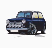 Mini Cooper (C) by Richard Yeomans