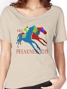 140th Preakness 2015 Women's Relaxed Fit T-Shirt