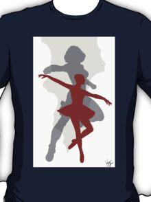 The Black Widow T-Shirt