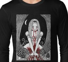 Blood Red Alice Tee T-Shirt