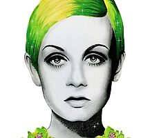 Twiggy by MaarjaPB