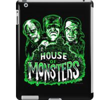 House of Monsters iPad Case/Skin
