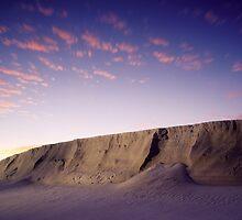 Dune by Mark Llewellynn
