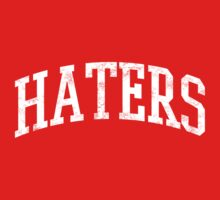 Haters Gonna Hate Kids Clothes